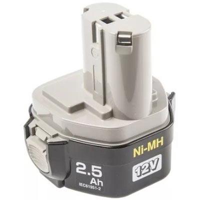 Makita akumulátor 1234 12V 2.5Ah NiMH , originál, 193100-4