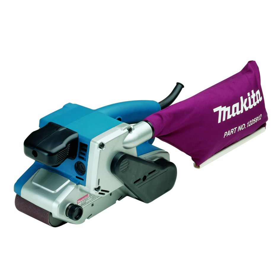 Makita 9903 Pásová bruska 533x76mm,1010W
