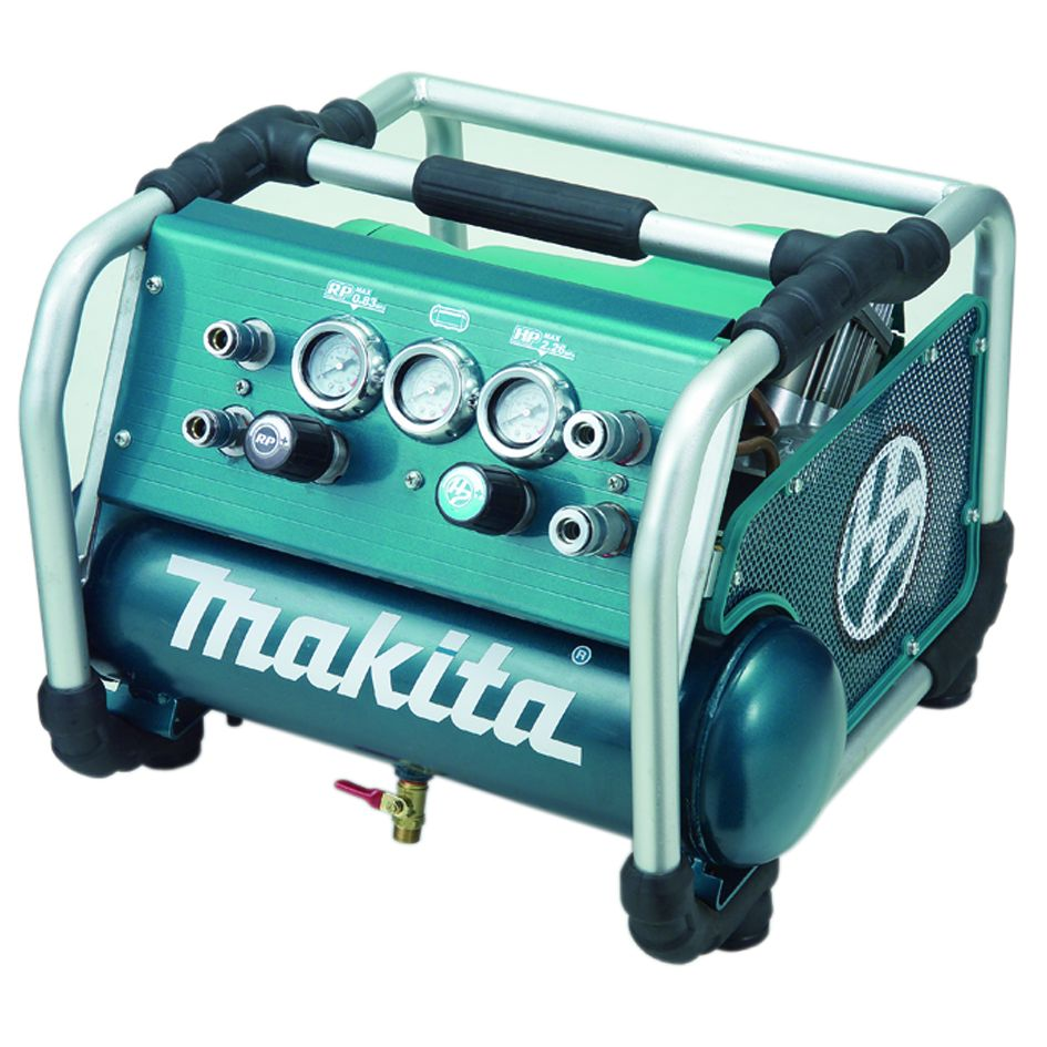 Makita AC310H Vysokotlaký kompresor 6,2l,36kg