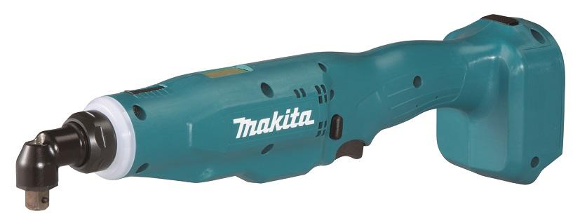 Makita DFL063FZ Aku úhlový utahovák 1,5-6,5Nm,180-1300ot,Li-ion LXT 18V