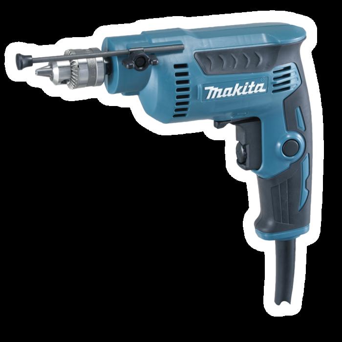 Makita DP2010 Vysokorychlostní vrtačka 0,5-6,5mm,370W