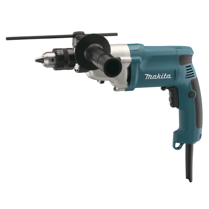 Makita DP4010 Vrtačka 2 rychlosti,1,5-13mm,720W