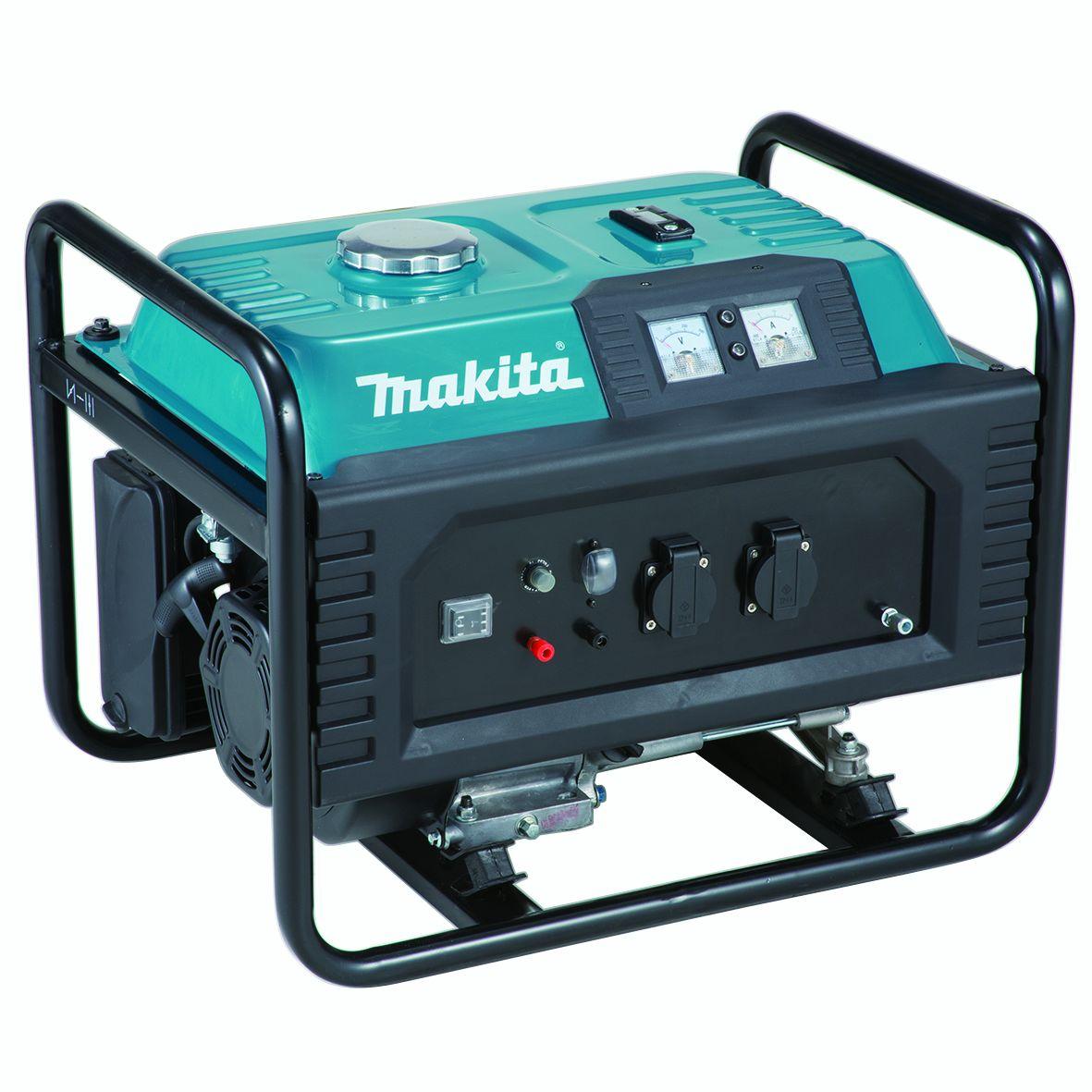 Makita EG2850A Elektrocentrála 2,8kW,53kg