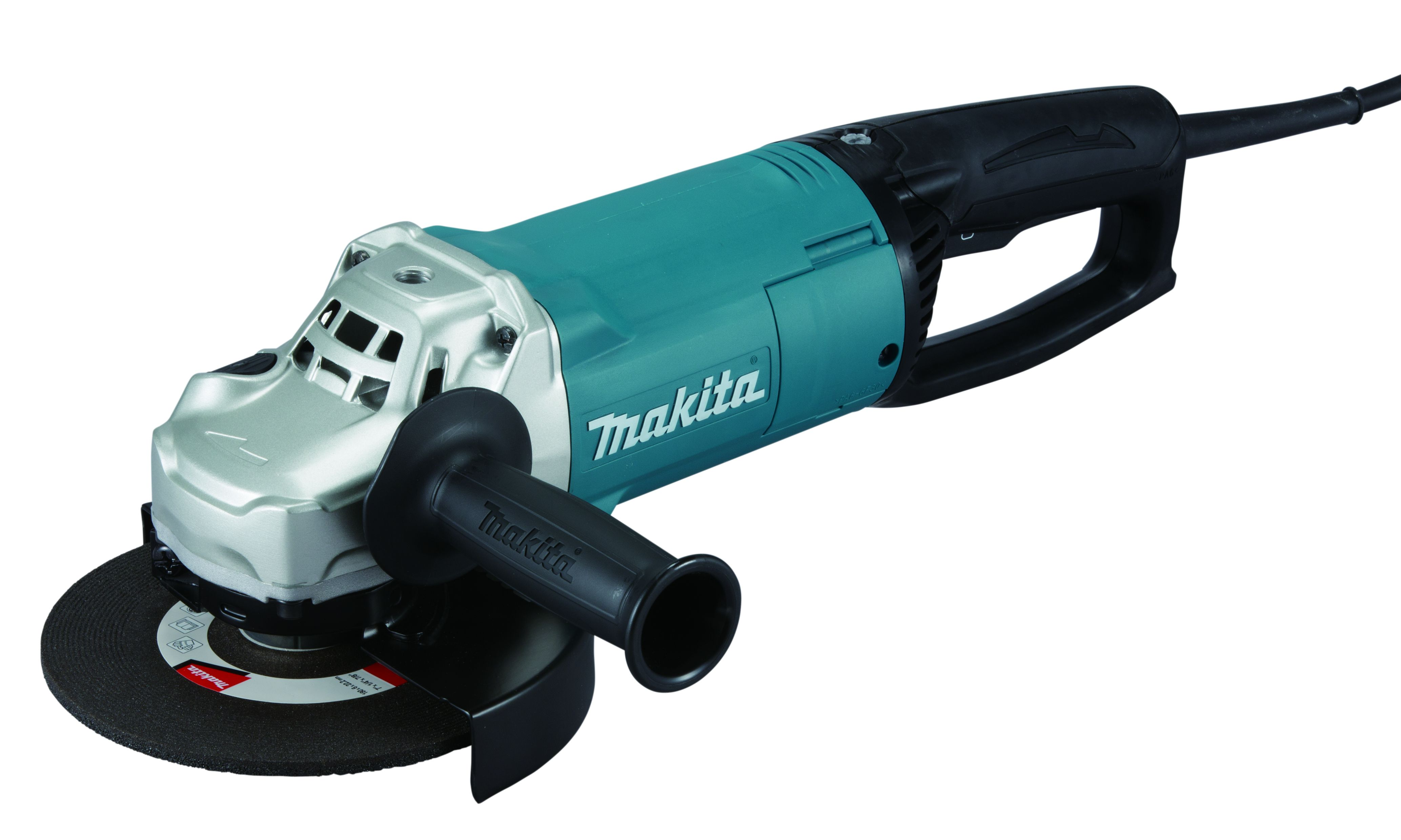 Makita GA7062R Úhlová bruska s elektronikou 180mm,2200W