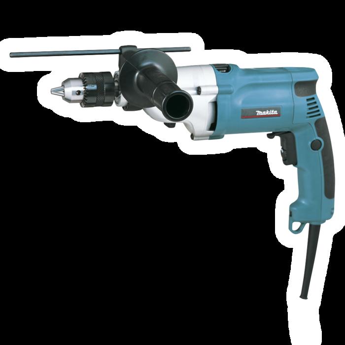 Makita HP2050HJ Příklepová vrtačka,1,5-13mm,2rychlosti,720W,Makpac