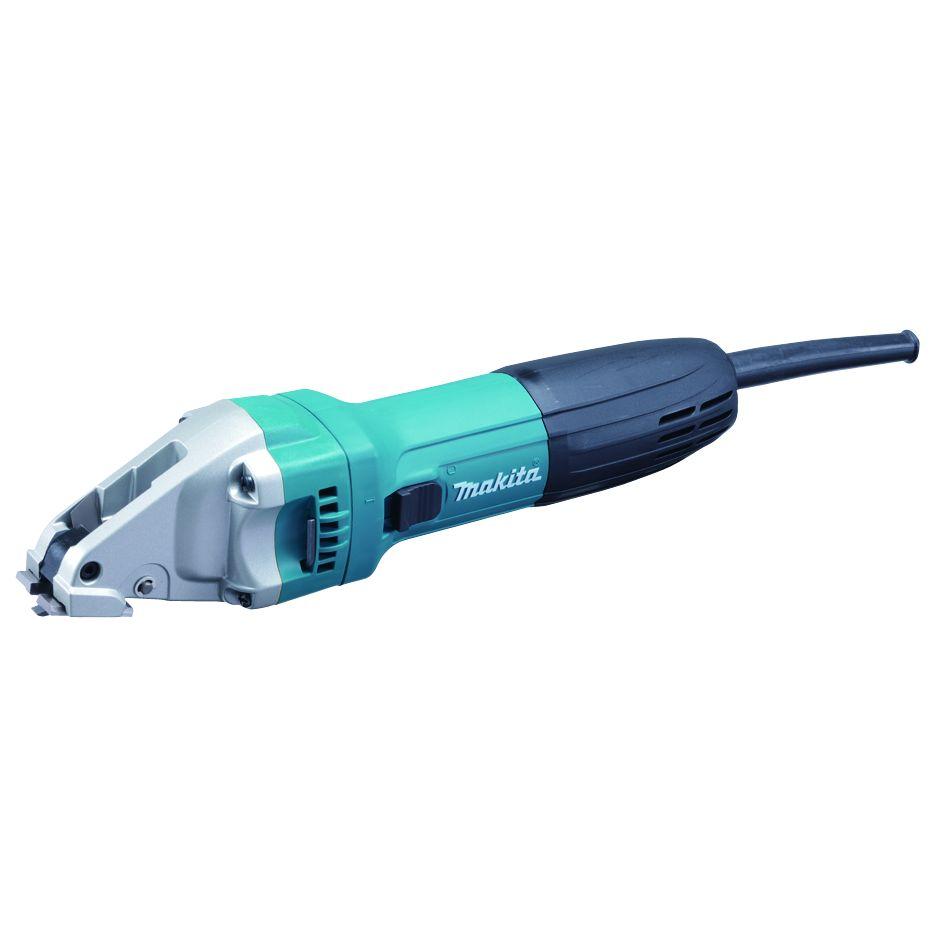 Makita JS1000 Nůžky na plech 1,0mm,300W