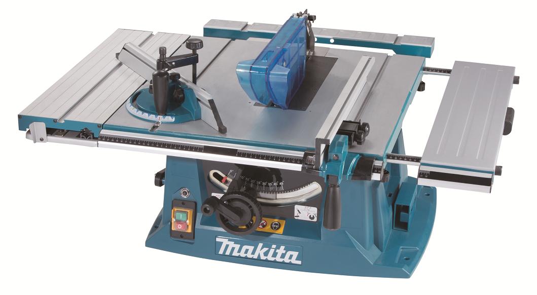 Makita MLT100N Stolní pila 255mm,1500W