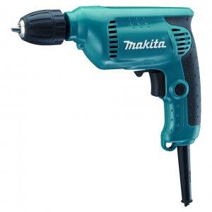 Makita 6413 Vrtačka 1,5-10mm,rychlosklíčidlo,450W