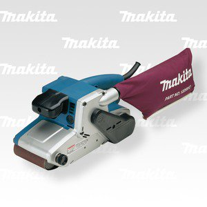 Makita 9404J Pásová bruska 100x610mm,1010W ,Makpac