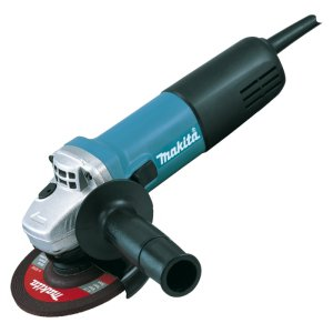 Makita 9558HNRG Úhlová bruska 125mm,840W
