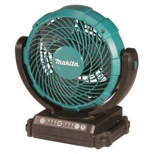 Makita DCF102Z Aku ventilátor Li-ion LXT 14,4/18V,bez aku
