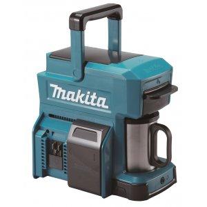 Makita DCM501Z Aku kávovar Li-ion LXT 18V, bez aku