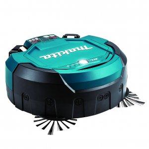 Makita DRC200Z Aku-vysavač robotický Li-ion LXT 2x18V,bez aku