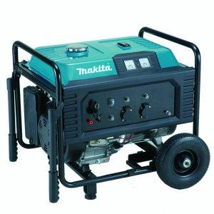 Makita EG4550A Elektrocentrála 4,5kW,96kg