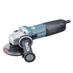 Makita GA5040C01 Úhlová bruska 125mm,SJS,elektronika,1400W