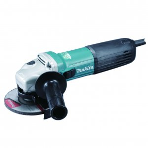 Makita GA5041C01 Úhlová bruska 125mm,SJS,elektronika,1400W