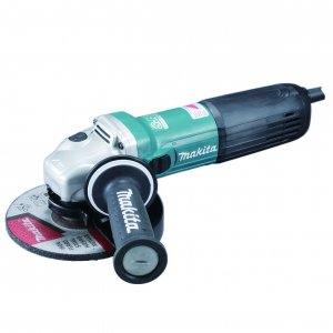 Makita GA6040C01 Úhlová bruska 150mm,SJS,elektronika,1400W