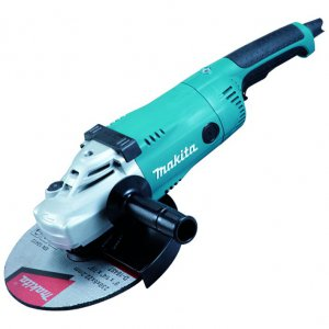 Makita GA9020 Úhlová bruska 230mm,2200W
