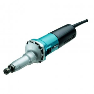 Makita GD0810C Přímá bruska 6mm,750W