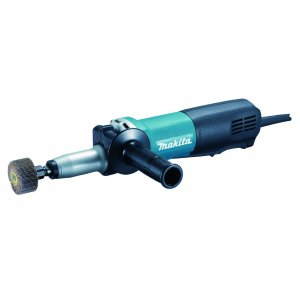 Makita GD0811C Přímá bruska 6mm,750W
