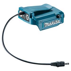Makita GM00001607 adaptér akumulátoru Li-Ion LXT k aku bundám