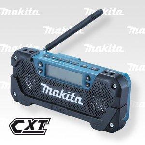 Makita MR052 Aku rádio Li-ion CXT 10,8/12V