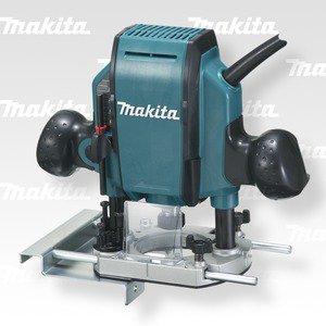 Makita RP0900 Vrchní frézka 900W