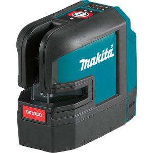 Makita SK105DZ Aku křížový laser CXT, bez aku